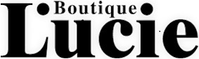 Logo Boutique Lucie